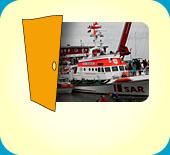 Rettungsschiff / 24351 Damp