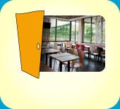 Schnellrestaurant / 36179 Bebra