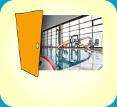 Schwimmbad / 24351 Damp