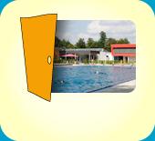 Schwimmbad / 91058 Erlangen