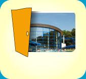 Schwimmbad / 96450 Coburg