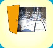 Skisprungschanze / 34508 Willingen