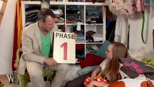Wolfman: Liebeskummer - Phase 1; Rechte: WDR 2012