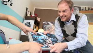 Wolfman hilft: Internetverbot 1; Rechte: WDR 2013