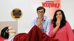 Der Werwolf_ 1; Rechte: WDR 2013