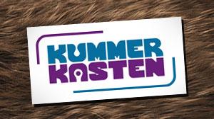 Kummerkasten Logo; Rechte: KI.KA