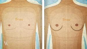 frage warum werden brustwarzen kaelte hart