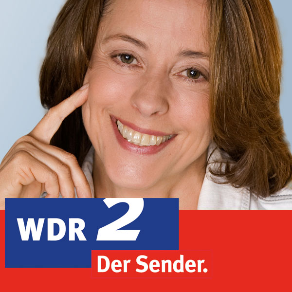 Gisela Steinhauer; Rechte: WDR