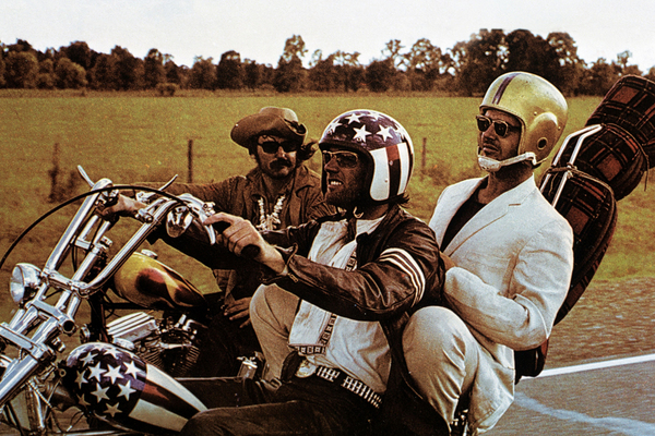 EASY RIDER Quotes Like Success