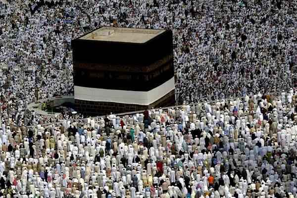 beten der muslime
