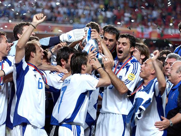 Em Griechenland 2004