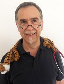 Dr.Razzaghi (Bildrechte: WDR/Karen Thilo)