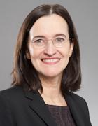 Hannelore Herlan, Pressesprecherin der Deutschen Verkehrswacht (Bildrechte: Hannelore Herlan)