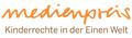 Logo Medienpreis Kindernothilfe; Rechte: Kindernothilfe