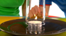Teelichtexperiment; Rechte: WDR