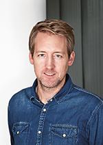 Lars Adam (Bildrechte: WDR)