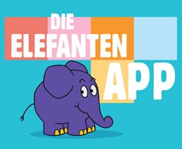 ElefantenApp (Bildrechte: WDR)