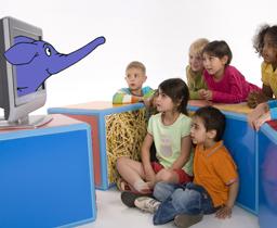 Vorschulkinder und Medien (Bildrechte: WDR)
