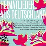 Cover: Grafische Darstellung von Blumen und Vögeln; Galileo Music Communication