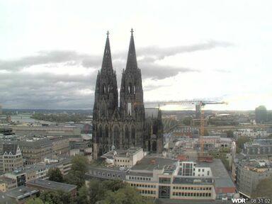 DomCam Köln © WDR
