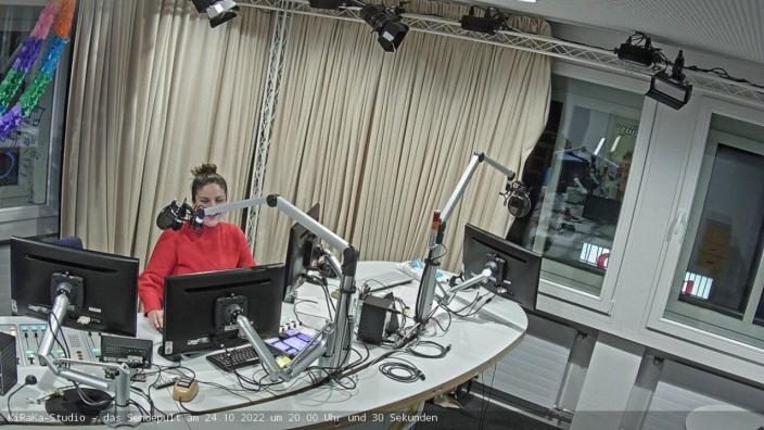 KiRaKa Webcam; Rechte: WDR